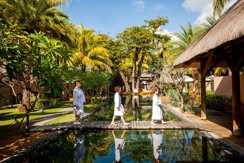 Hotel Shandrani kylpylä