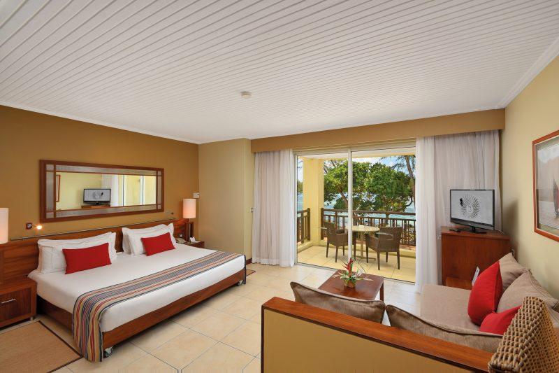 Beachcomber Resorts Mauritius
