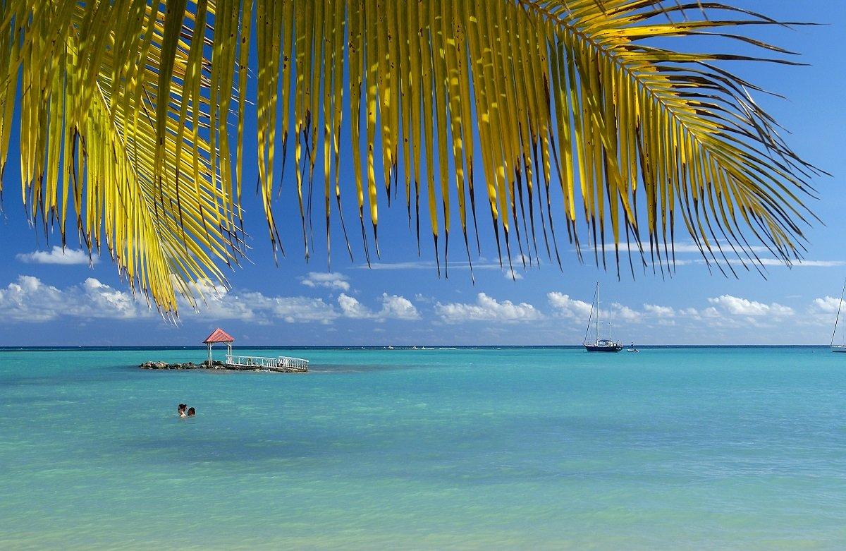 Guadeloupe kaukomatka