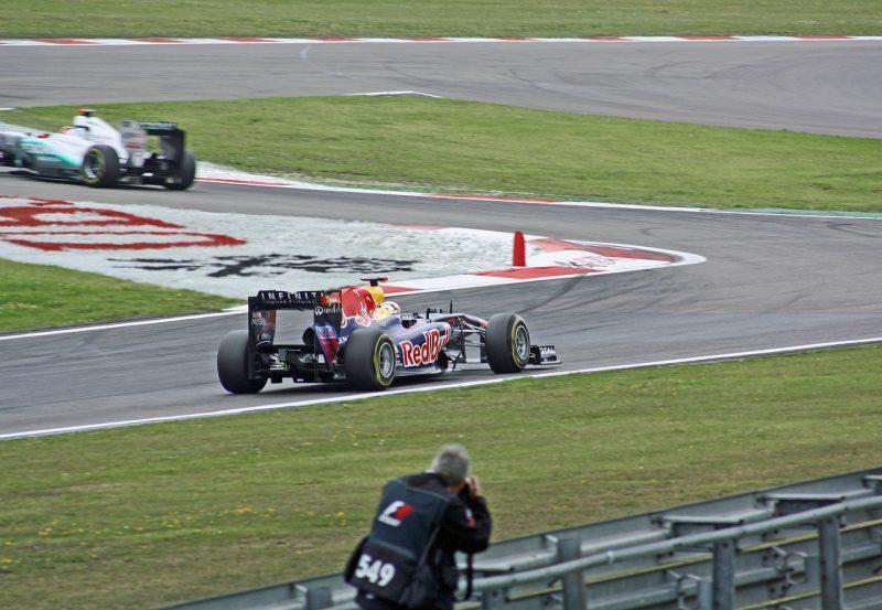 Formulamatka Australia Melbourne F1