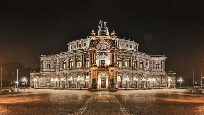 Praha Dresden polkupyörämatka