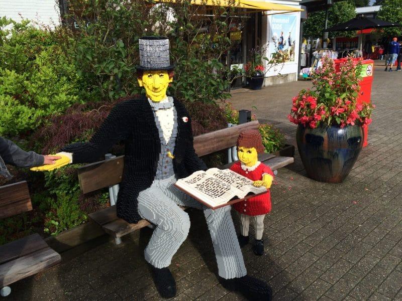 Saksa Legoland Perheloma
