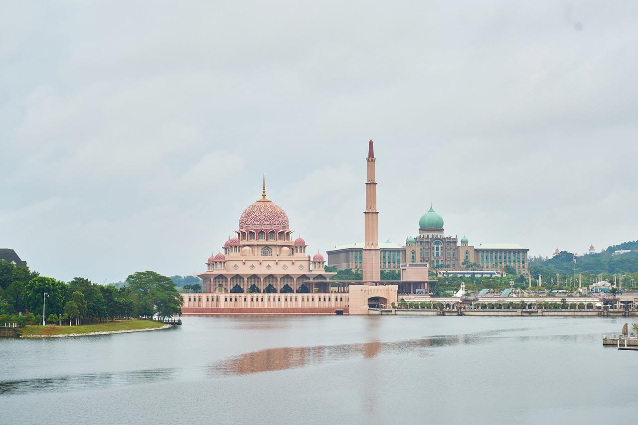 Singapore - Malesia ryhmämatka