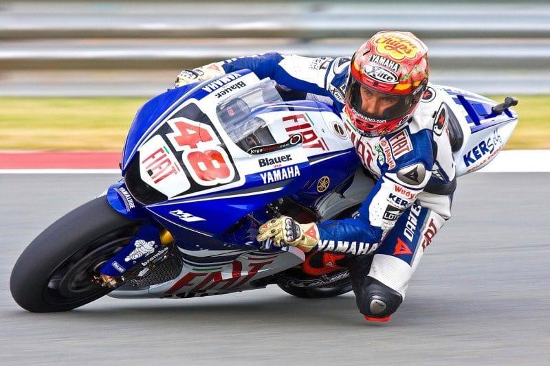 Moto GP matka