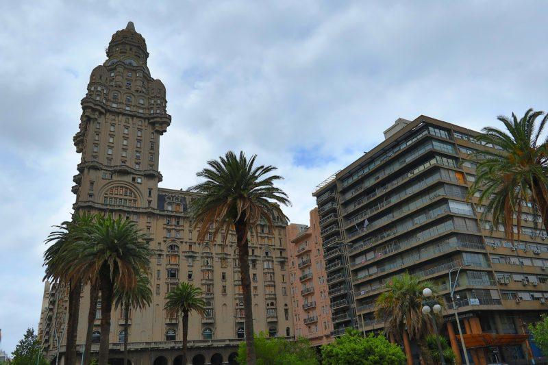 Uruguay Montevideo yhdistelmämatka