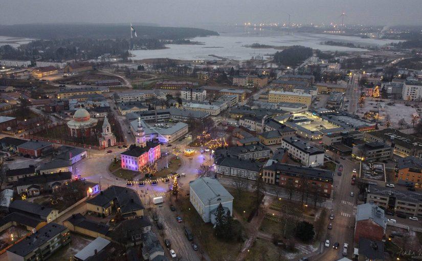 Hamina Elämää Suomen Suuriruhtinaskunnassa