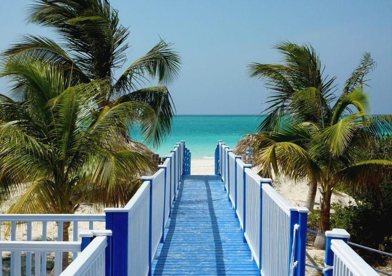 Kuuba Havanna - Varadero häämatka