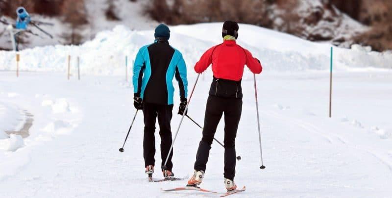 Tartto hiihtomaraton