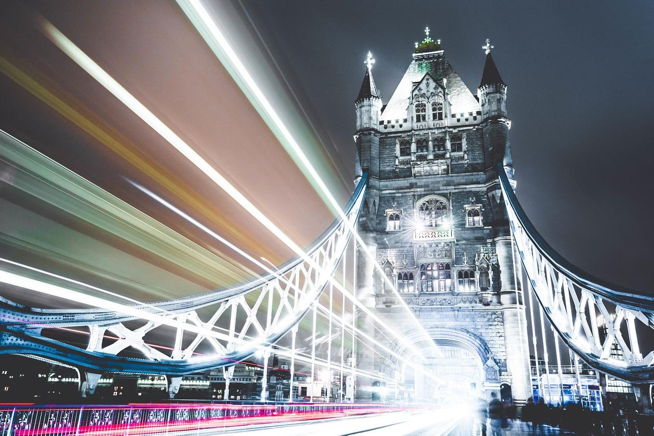 Lontoo opastettu kaupunkiloma