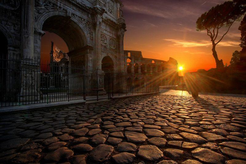 Rooma ikuinen kaupunki