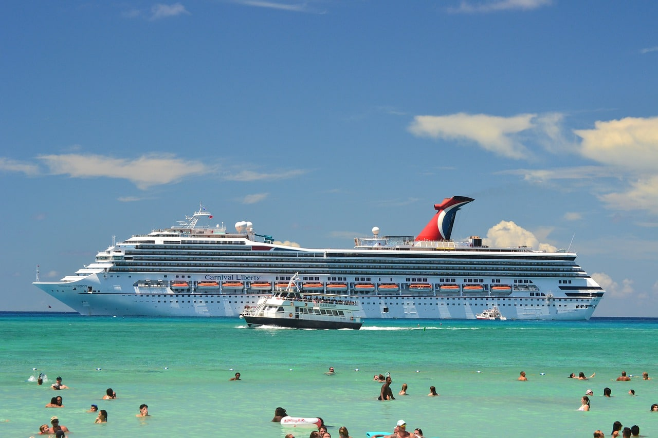 Carnival Cruise risteily