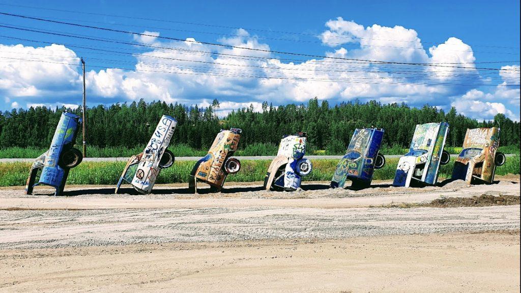 Route 66 Suomi