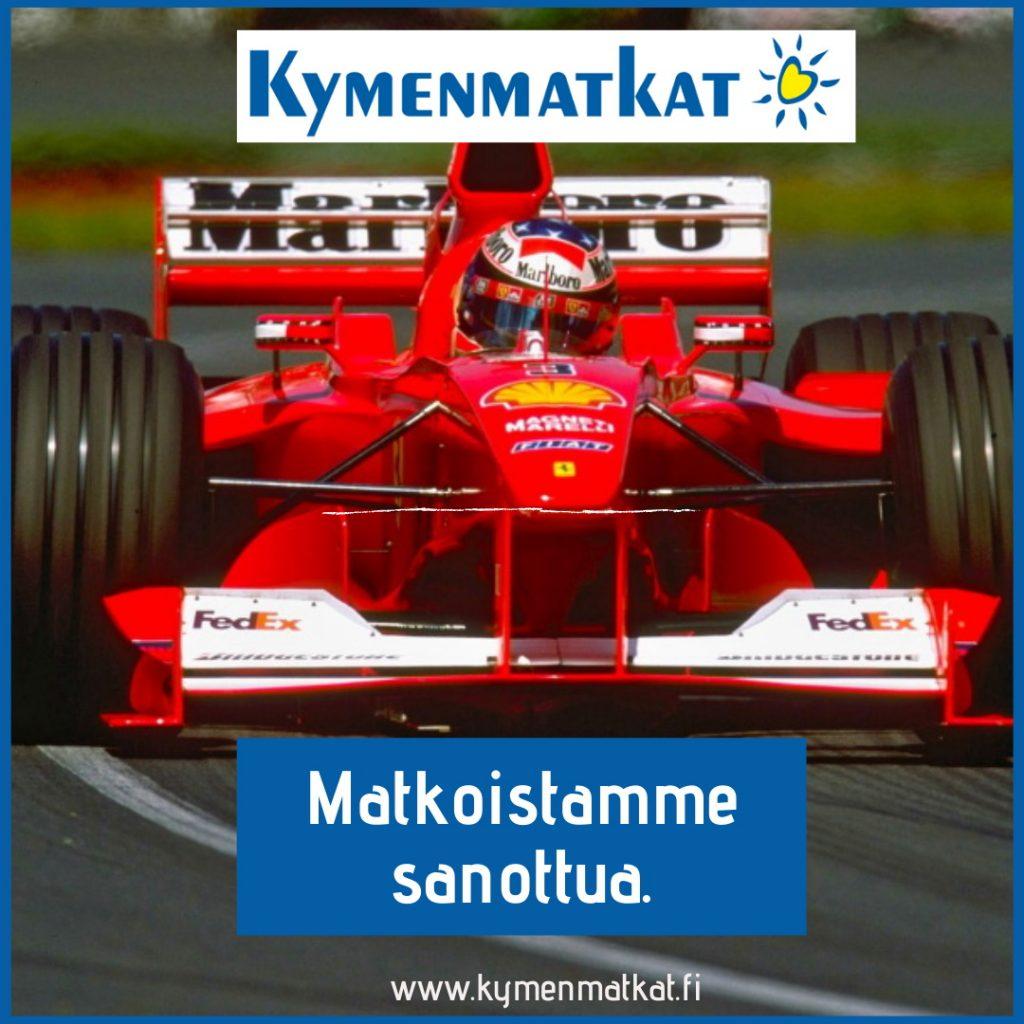 Formula F1