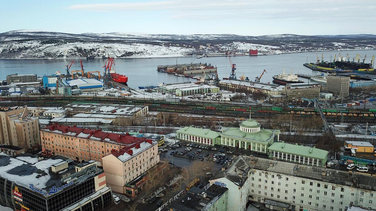 Venäjä Luoteis-Venäjän hotellit
