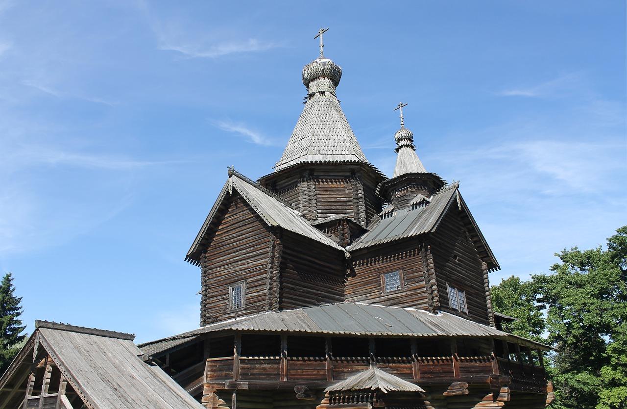 Venäjä Novgorod ryhmille