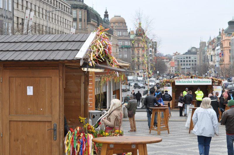 Tšekki Praha pääsiäinen